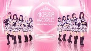 【ゲーム概要/課金要素徹底解説】「AKB48 WORLD」~課金は必要?おすすめ課金アイテム、課金方法紹介~